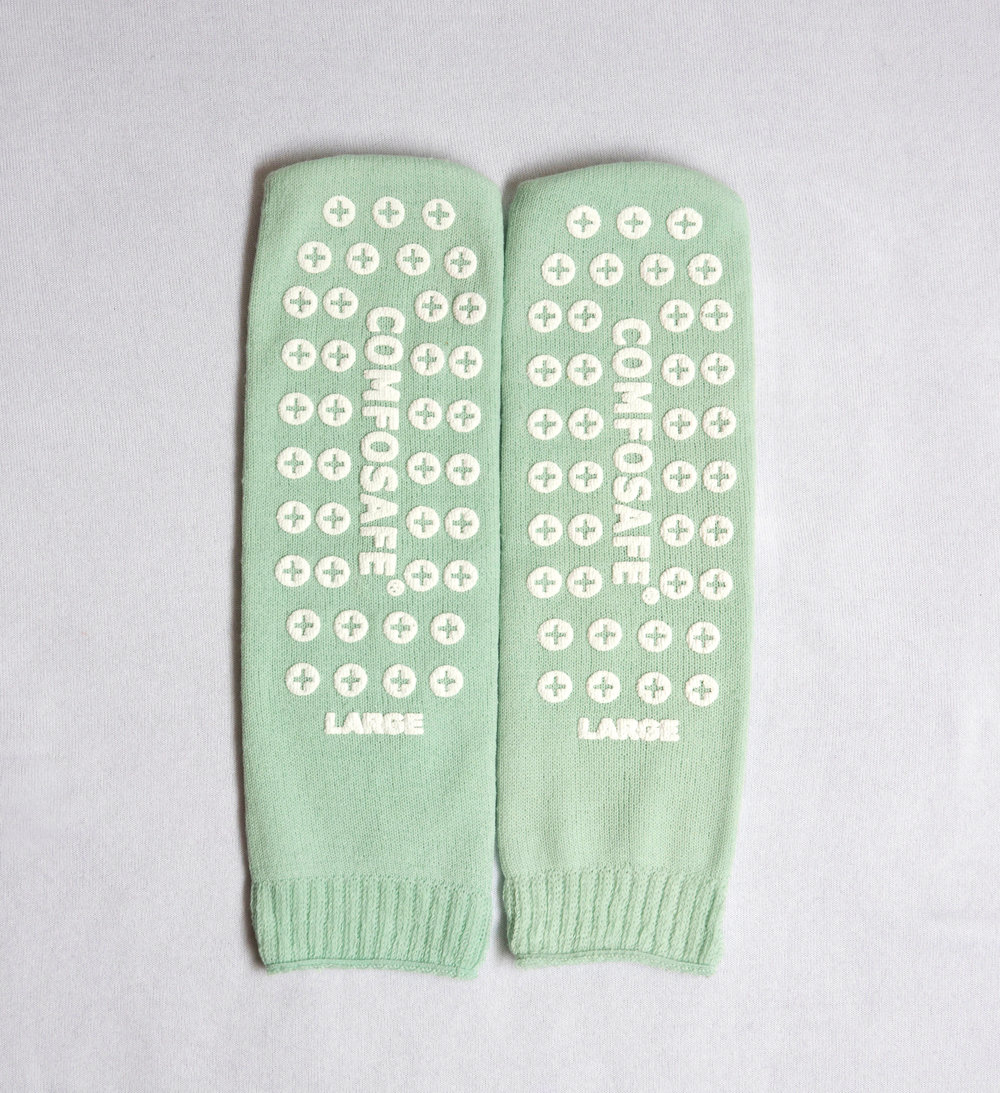 Private Label Light Green Large