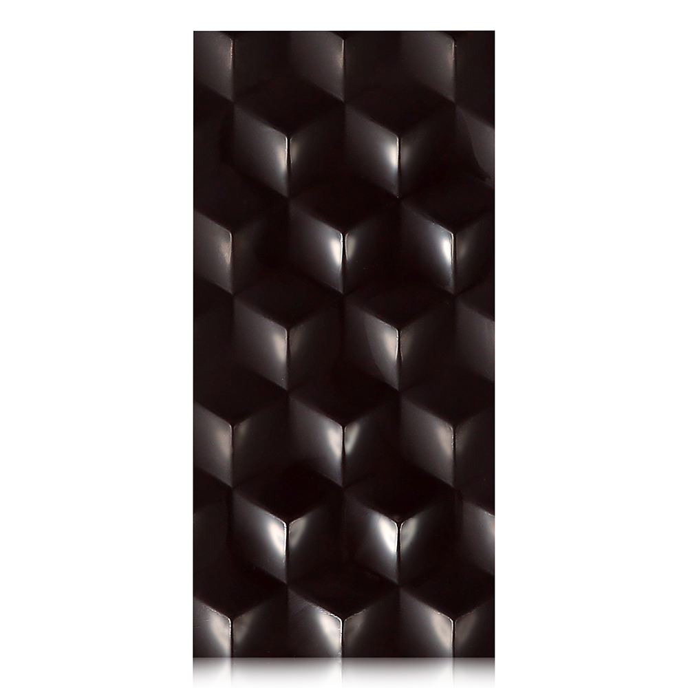 Dark & Smooth Chocolate Bar - Naked and unadorned 72% dark chocolate