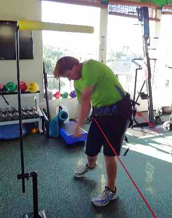 Skip's state of the art training facility in San Diego has made the difference between good golfers and elite golfers for years.
