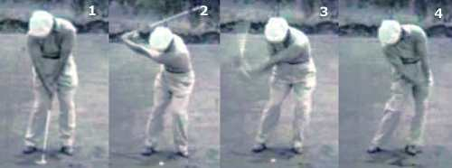 BEN HOGAN: THE GREATEST SWING OF ALL TIME