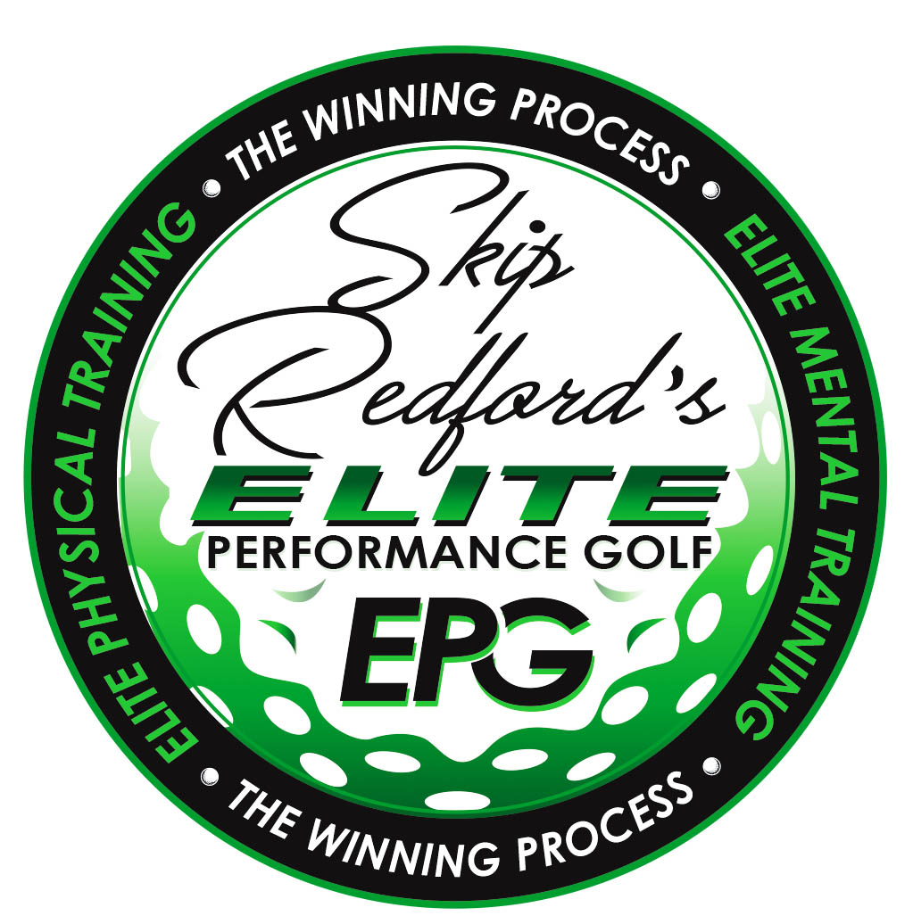 Skip Redford's Elite Performance Golf