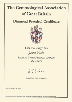 gemmological-association-certificate-james-veale-bespoke-cambridge