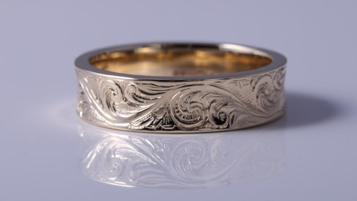 Engraving  - Create a truly unique and personal piece with our engraving service.Get in touch