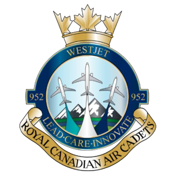 952 'WestJet' Royal Canadian Air Cadet Squadron