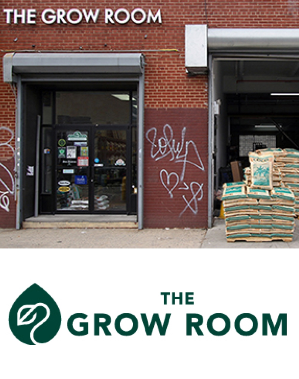 Gardening stores specializing in hydroponics and indoor growing in the New York metropolitan area.  Family-owned and operated for over 20 years.   -