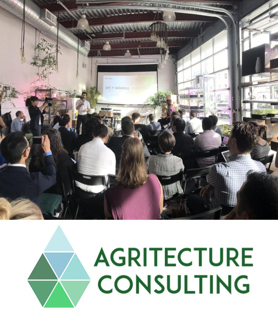 Urban agriculture consultants offering services for hydroponic greenhouse and vertical farming projects. Based in Brooklyn, NYC and active globally. -