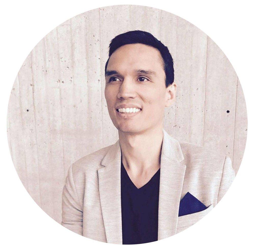 Yian Quach, principle designer at  House Digital