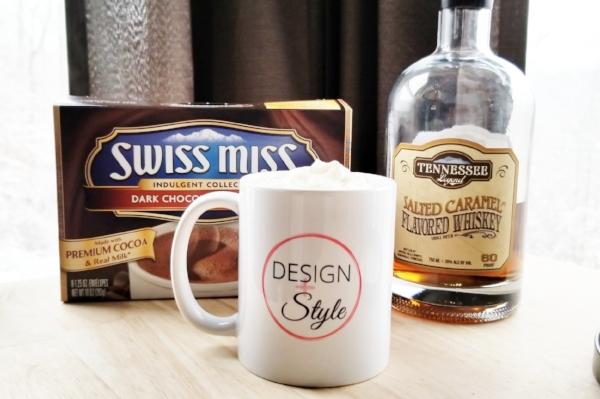 Design+Style Scandalous Hot Chocolate