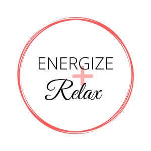 Design+Style Energize and Relax