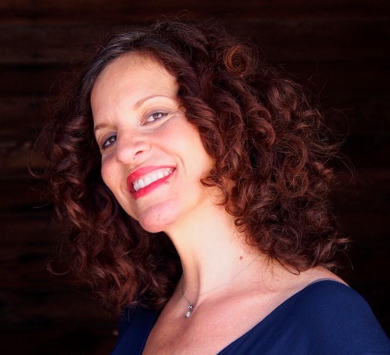 Cheryl Janis, principal of  Cheryl Janis Designs