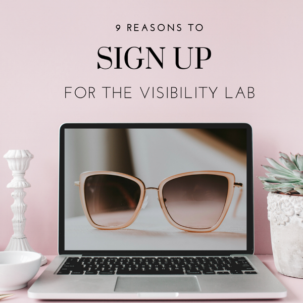 Design+Style Visibility Lab