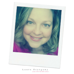 Laura Brzegowy Color Consultant Visibility