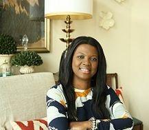Veronica Solomon, CEO and Creative Director of Casa Vilora Interiors