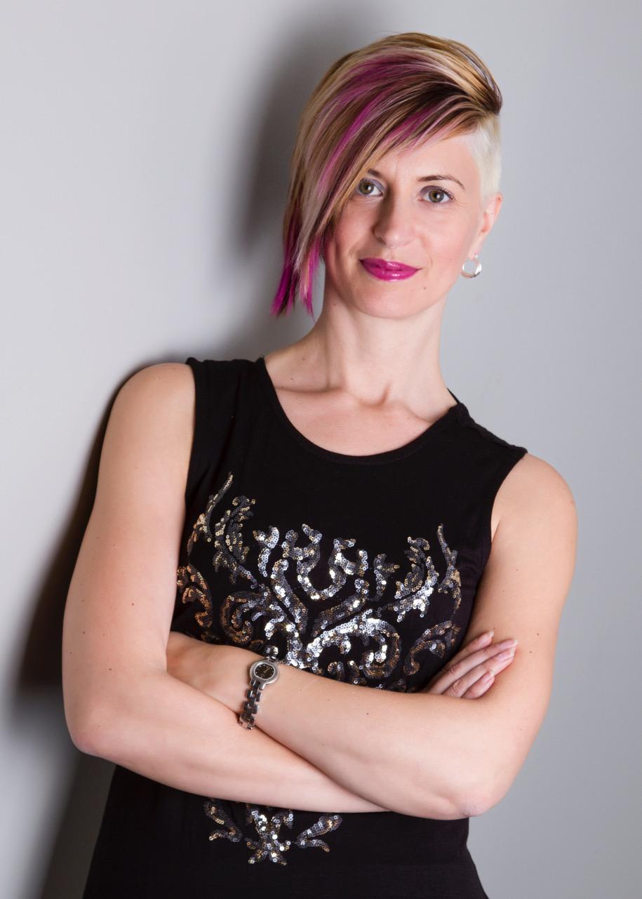 Shauna Lynn Simon