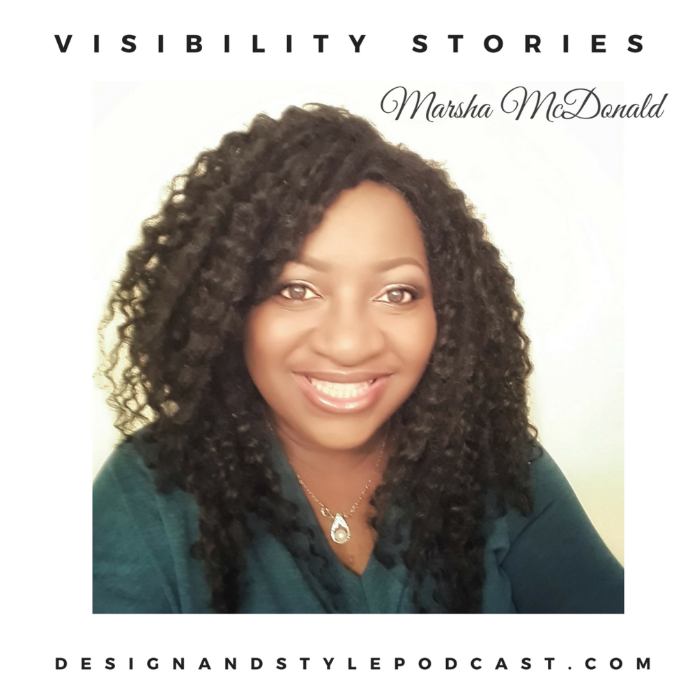 Marsha McDonald - Seacrest Designs