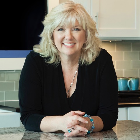 Bobbie McGrath, founder of  Successful Staging