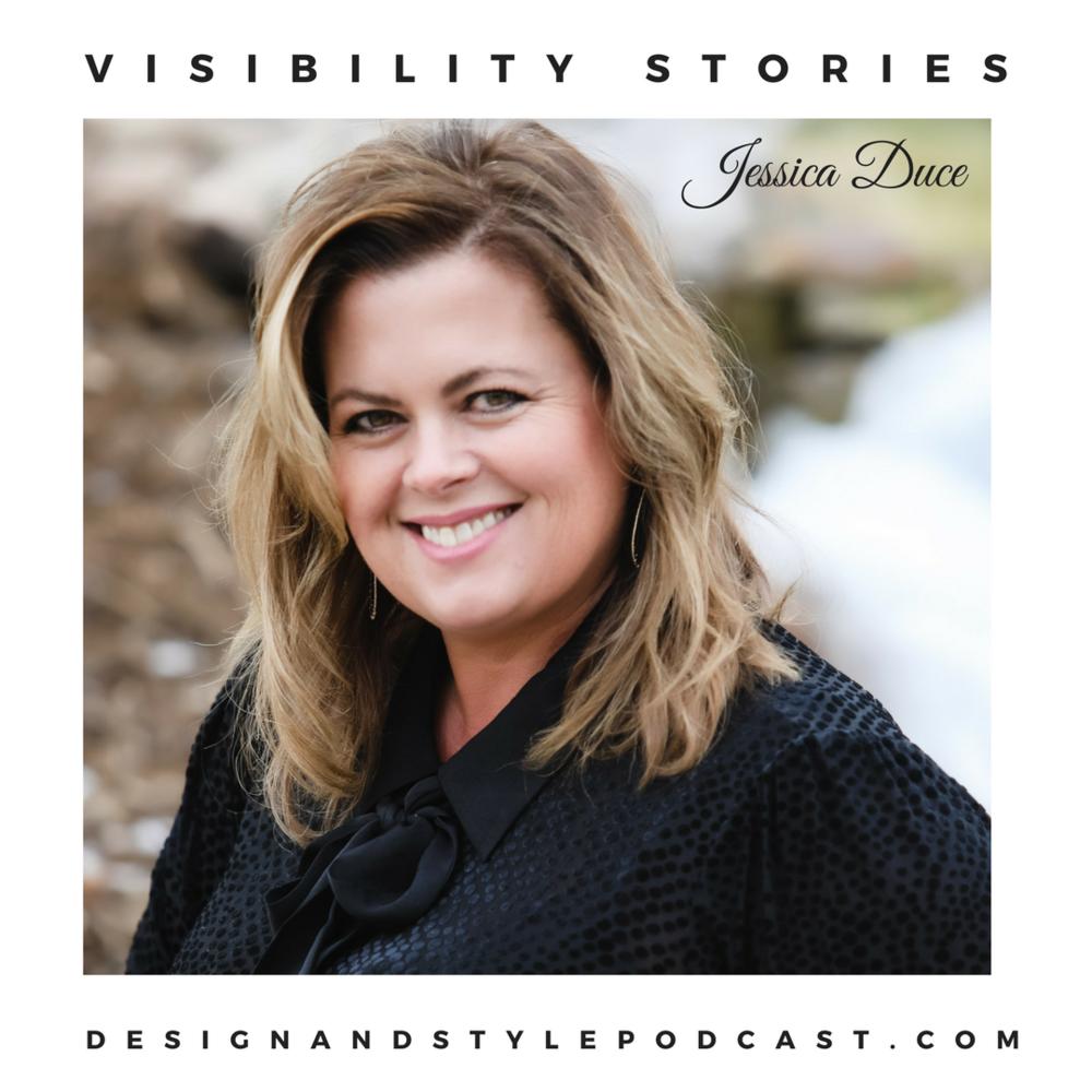 Jessica Duce - JDuce Design