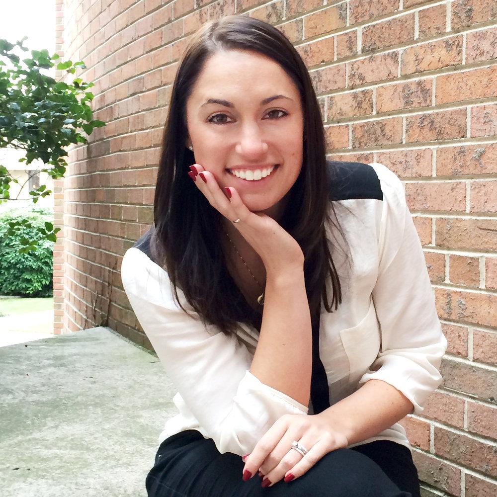 Lindsay Paoli,  Design Manager