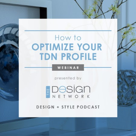 The Design Network Webinar
