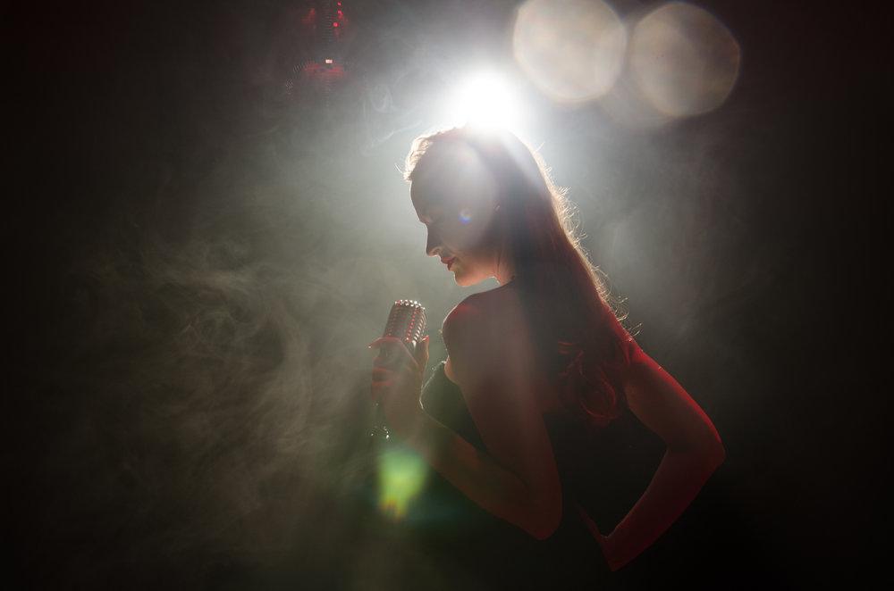 Event Entertainment - Charlotte James Photography & Events