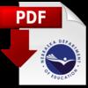 Job Shadow Observation Worksheet