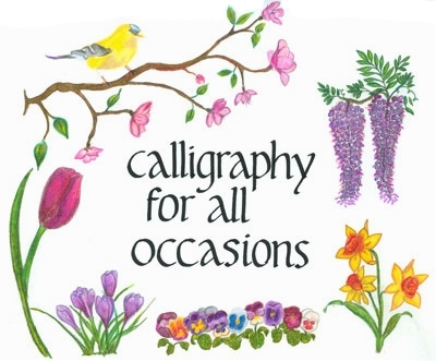 Calligraphy for All Occasions