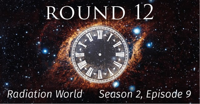 OMG WHAT IS THAT A SPACE CLOCK‽ www.radiation.world/season-2