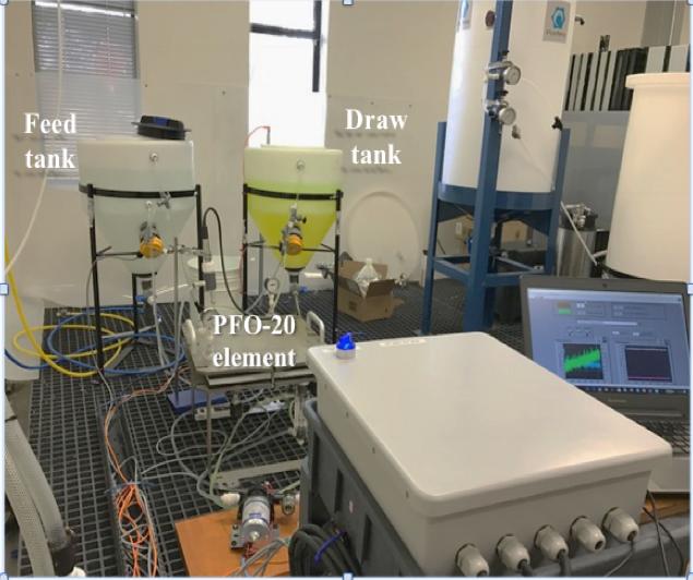 Laboratory challenges tests