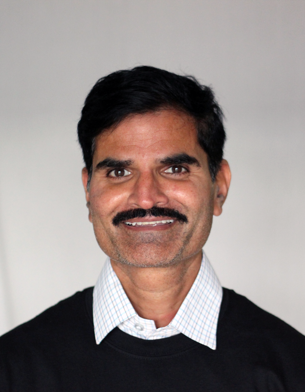 Ravindra Revanur, Ph.D. - Director of Membrane R&D