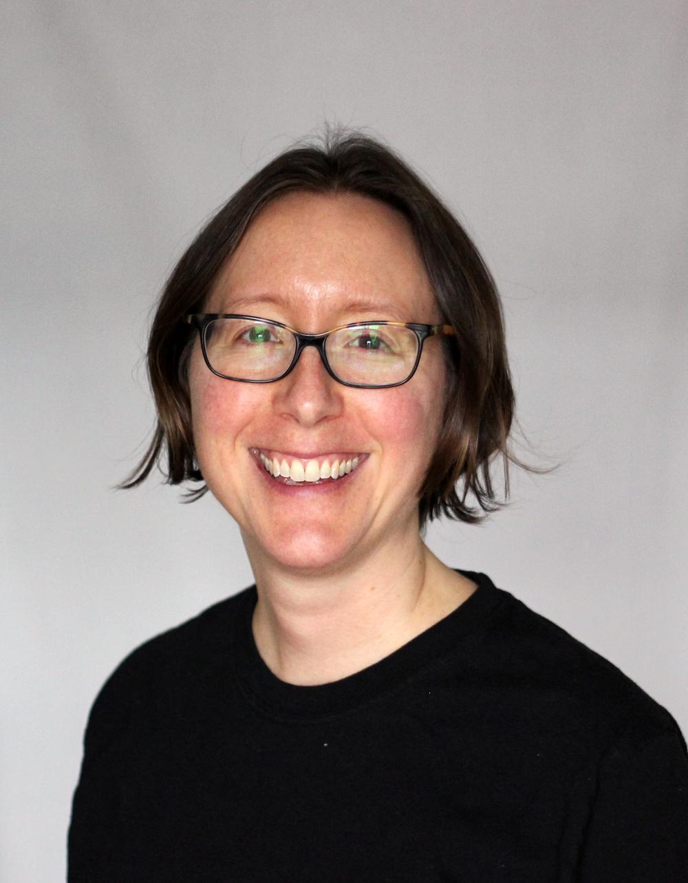 Jennifer Klare, Ph.D. - Senior Director of Applications and Operations