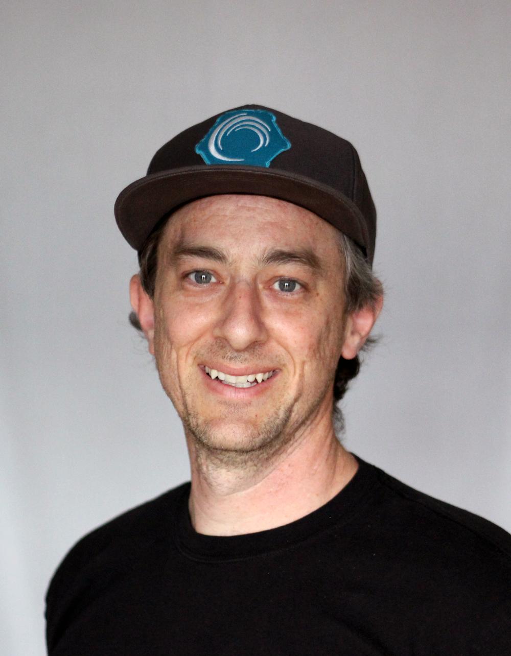 Adam Sharp - Mechanical Design Engineer