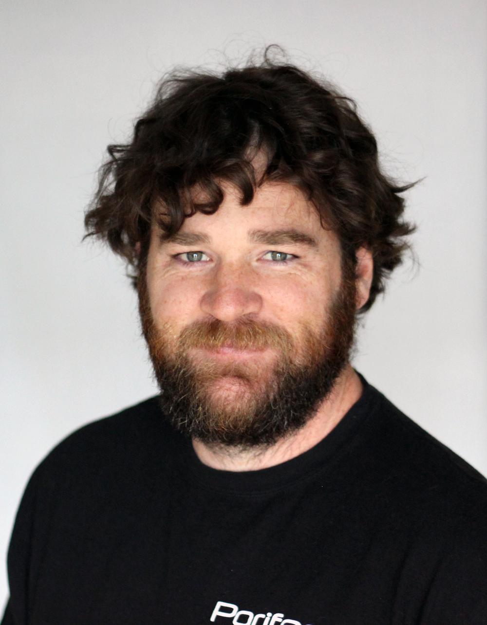 Corey Gonzalves - Mechanical Design Engineer