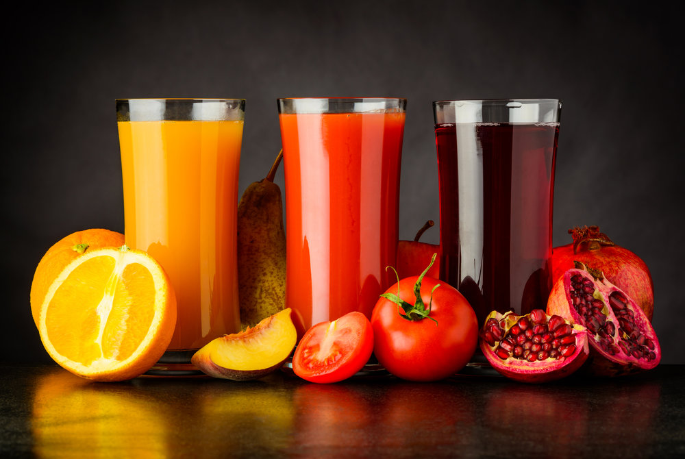 Food & Beverage Solutions -