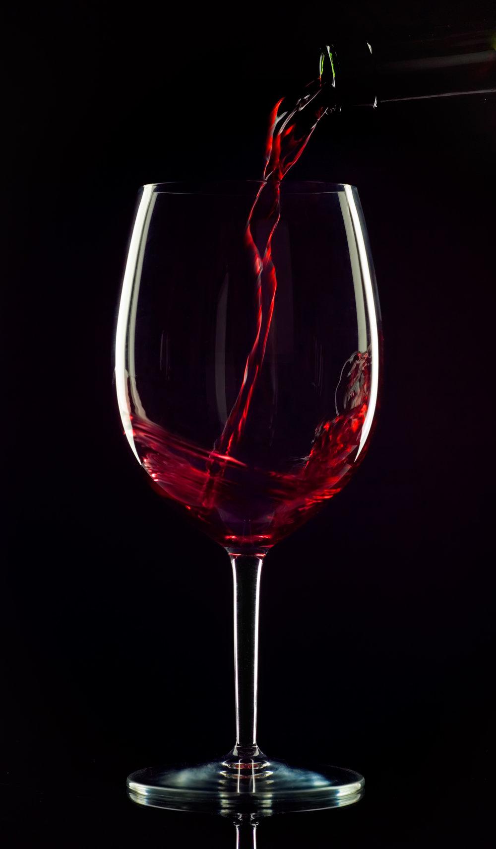 >35 ABV Wine -