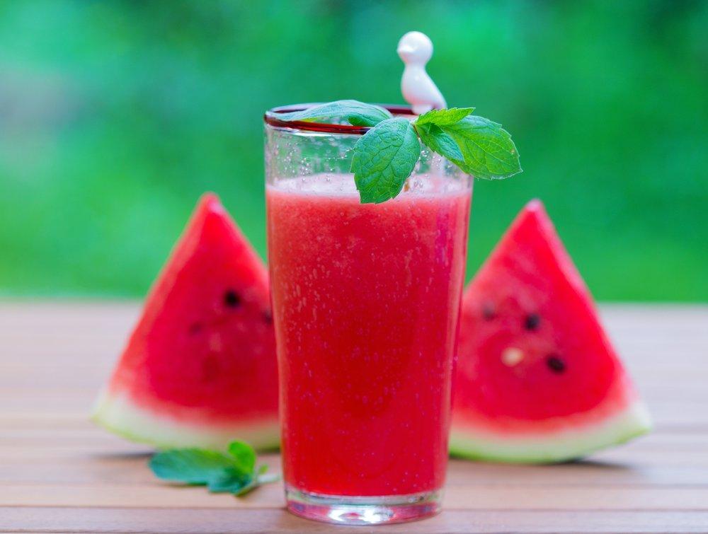 >65 Brix Melons & Berries -