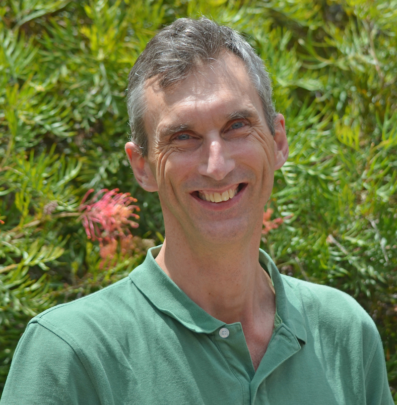 Andrew Cox, Invasive Species Council
