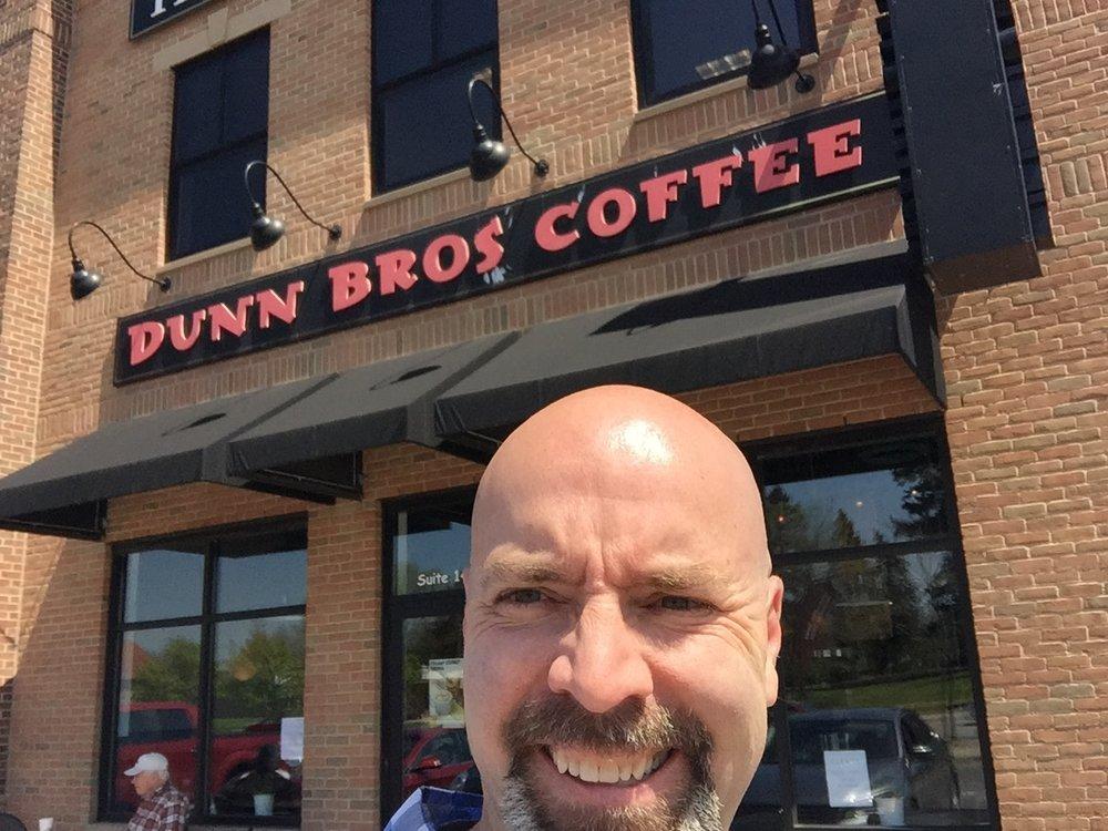 Dunn Brothers.........Check!
