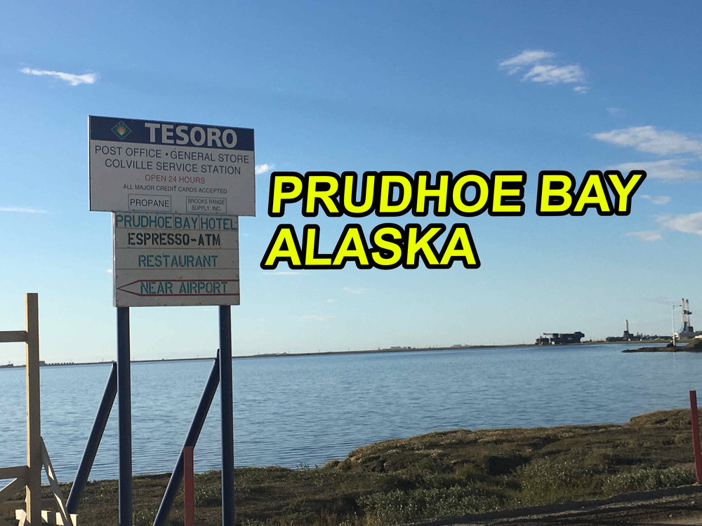 prudhoe bay lesbian singles Personal ads for prudhoe bay, ak are a great way to find a life partner, movie date, or a quick hookup personals are for people local to prudhoe bay, ak and are for ages 18+ of either sex.