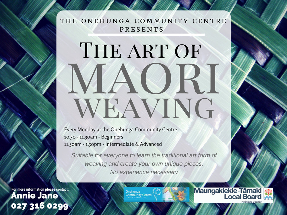 The Art of Maori Weaving.jpg