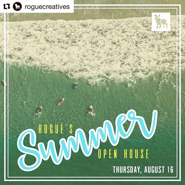 Come see what we're all about! (And maybe find out when Season Two of my podcast will finally air!!) 😬😬😬 #Repost @roguecreatives ・・・ You're coming to Rogue's Summer Open House, right? 😎 Anyone who brings a brand or business that signs up for a free marketing consultation will be entered to win some awesome prizes, one of which is a DISCOVERY FLIGHT with @rogueaviation! RSVP on the Rogue Creatives Facebook page or though the link in our bio! . . . . . #roguecreatives #roguecreativedevelopment #creativeagency #agencylife #orangecountyca #socali #marketingonline #marketingtips #designstudio #socialmediatips #webdevelopment #webdesigner #irvine #tustin #orangecounty #santaana #costamesa #gardengrove #newportbeach #anaheim #fullerton #huntingtonbeach #lagunabeach #missionviejo