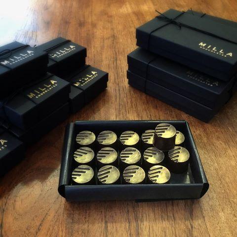 Milla Chocolates