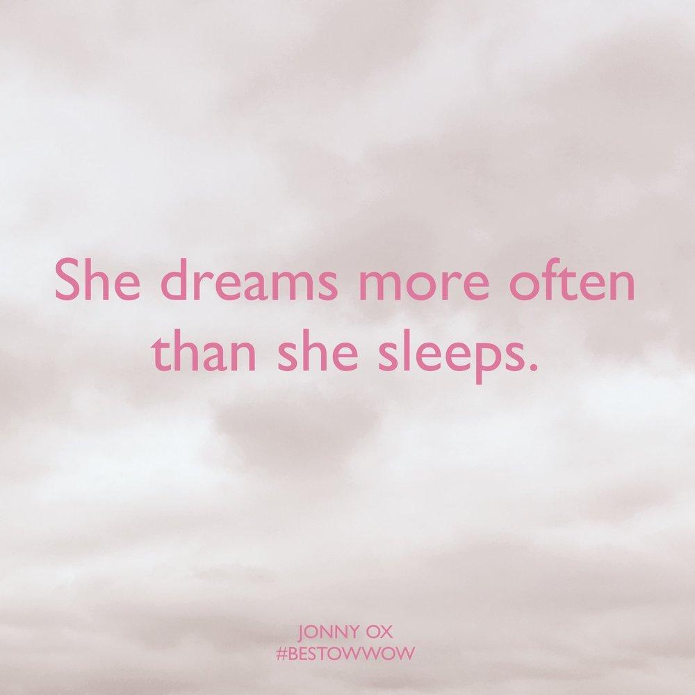 dream_often
