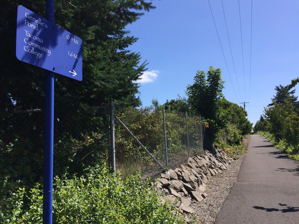Scott Pierson Trail
