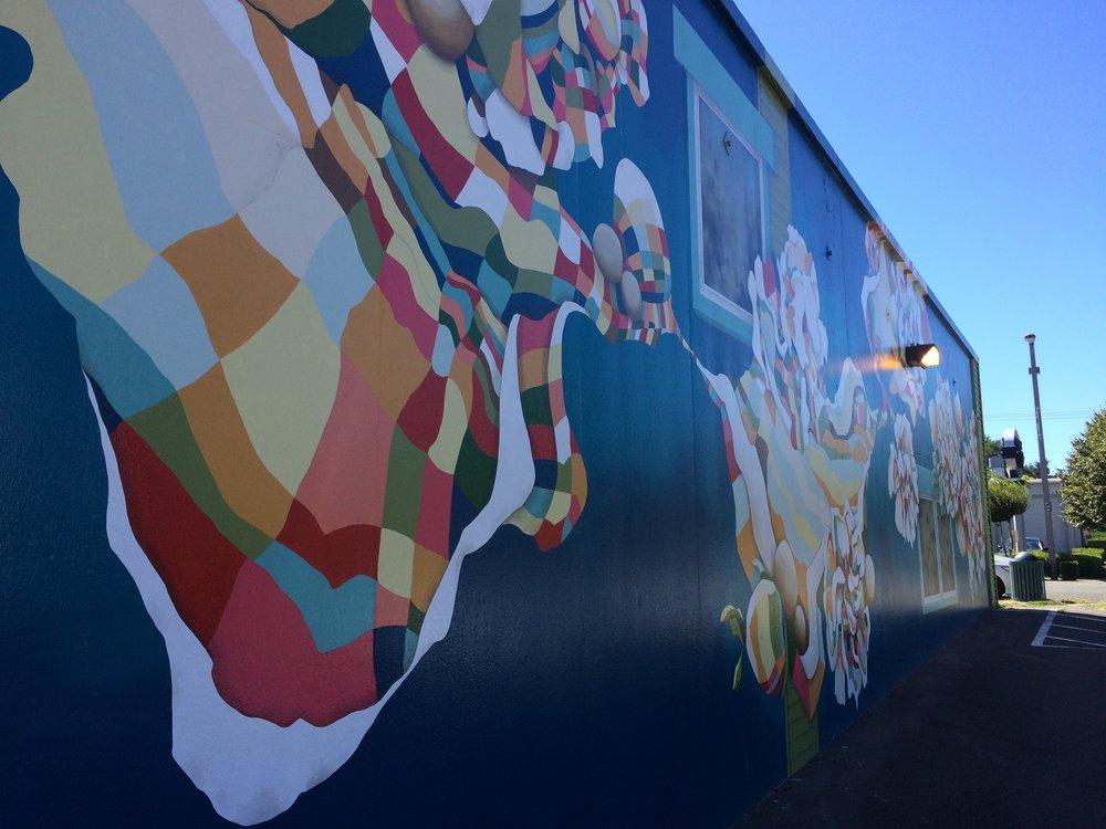 Tacoma Murals Project