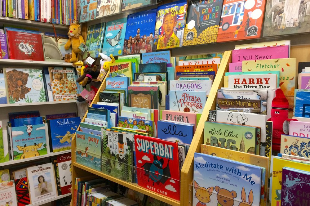 Hardback classic and contemporary picture books at Teaching Toys & Books.