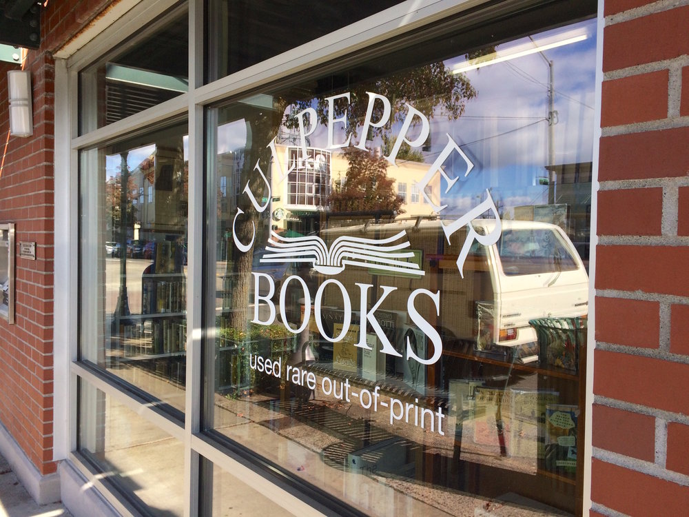 Culpepper Books
