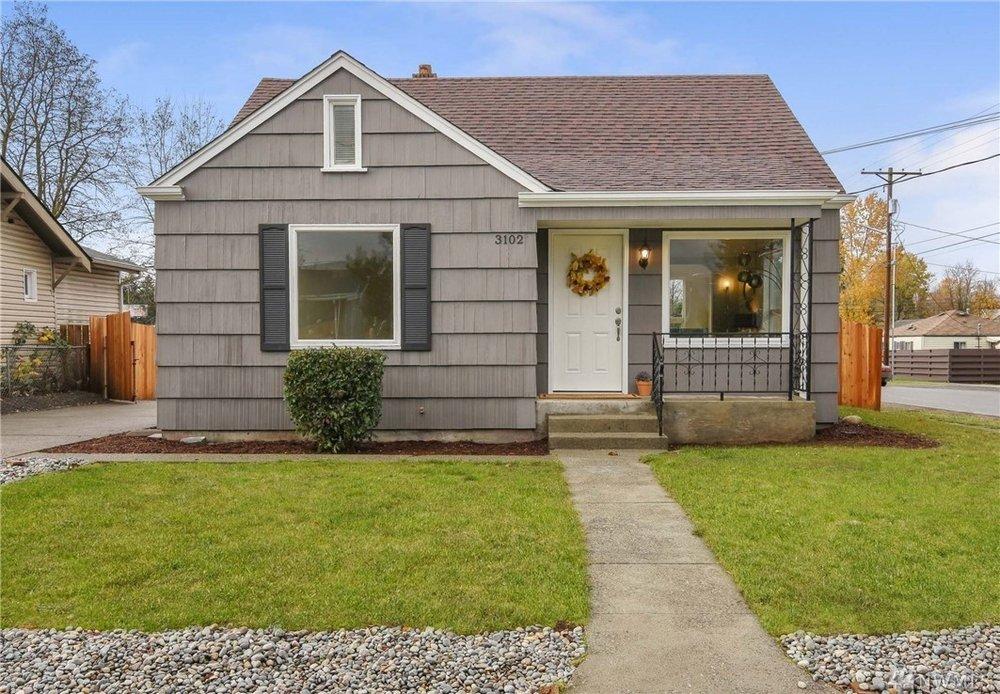 3102 S Adams St, Tacoma WA