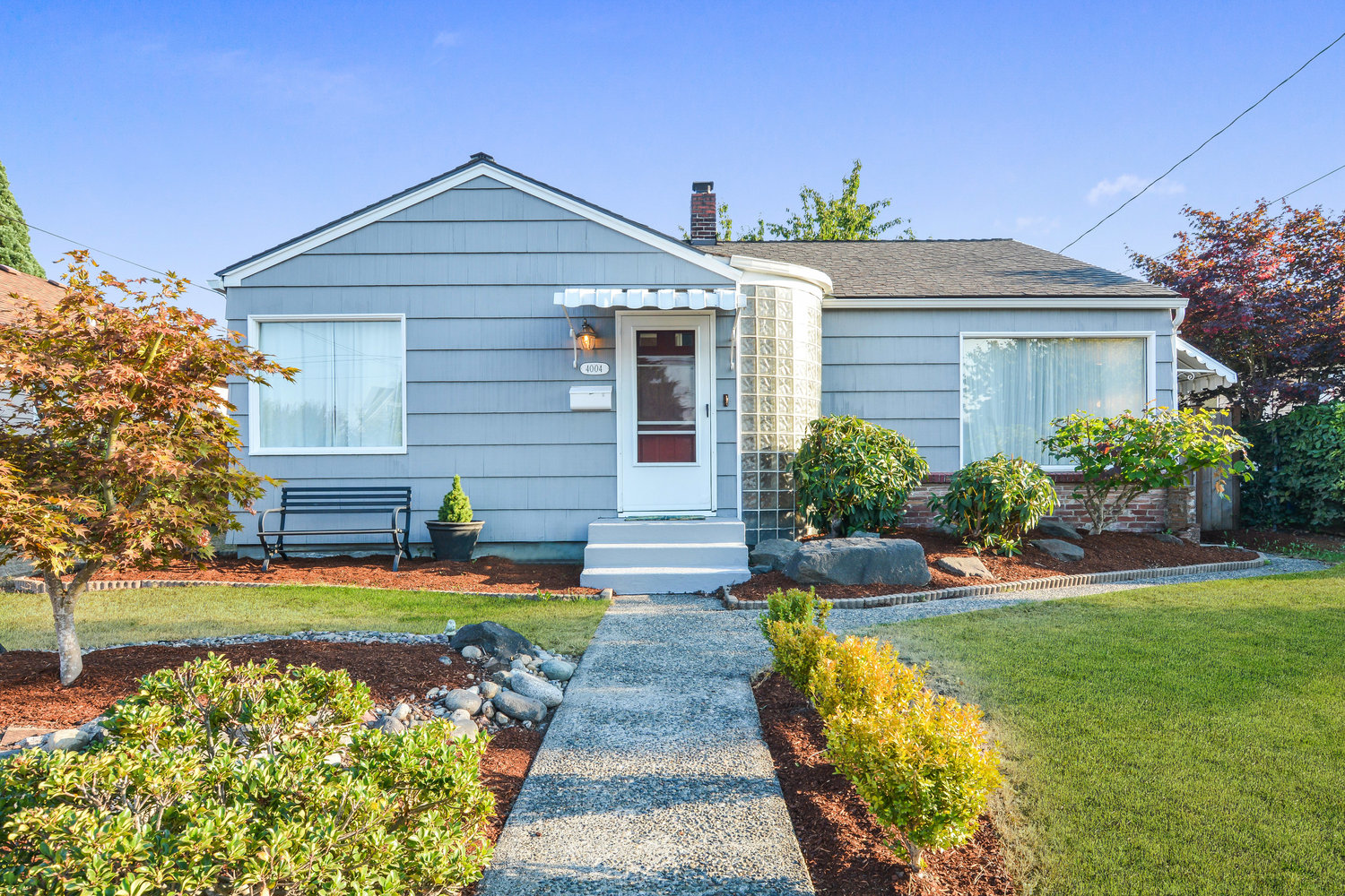 North End Gem - Pending Inspection — Michael Duggan - Tacoma Homes