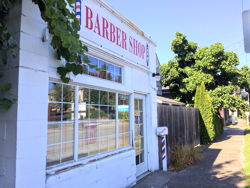 Fern Hill Barber