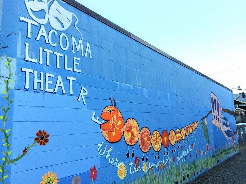 Tacoma Little Theatre